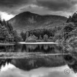 Glencoe Lochan I