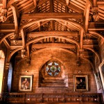 King's Hall – Bamburgh Castle