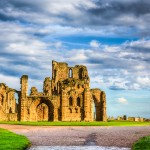 Tynemouth Priory Ruins